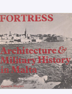 fortress artchitecture