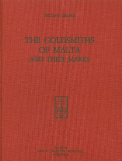 goldsmith of malta and their mark