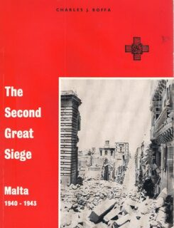second great siege