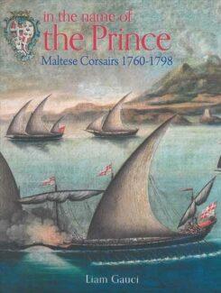 prince corsairs