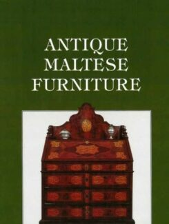 antique maltese furniture