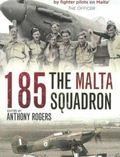 185 the malta squadron