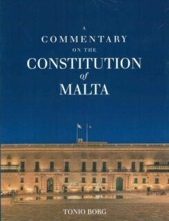 commentary constitution of malta