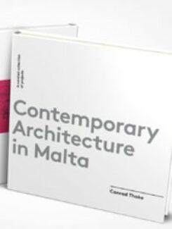 contemporary architecture in malta