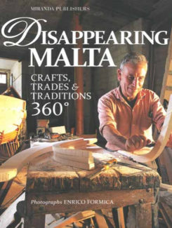 disappearing malta