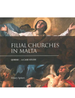 filial churches in malta