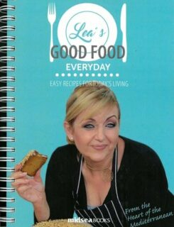 lea good food book