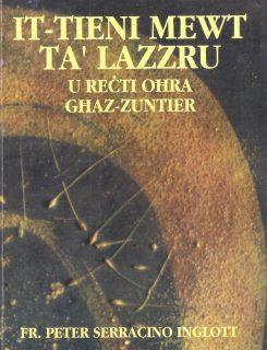 tieni mewt ta' Lazzru
