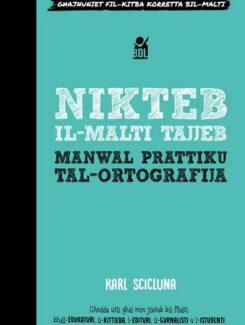 nikteb il-Malti tajjeb
