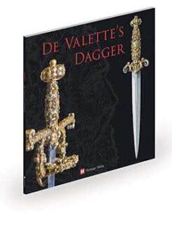 de-valette's dagger