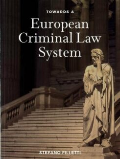 Towards a European criminal law