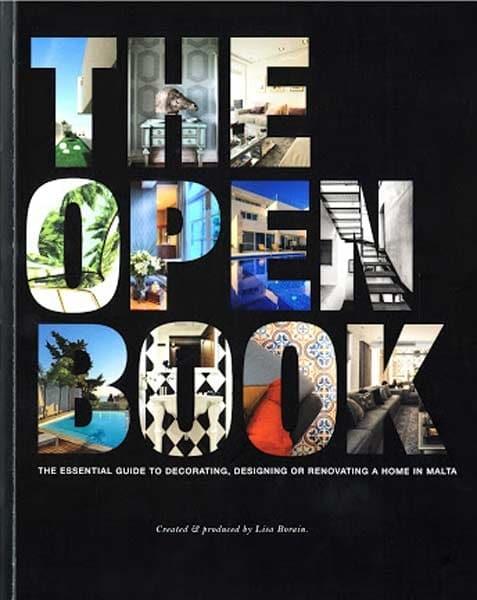 The Open Book   Malta Online Bookshop