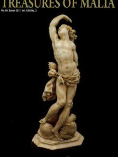 treasures of Malta XXIII no 2