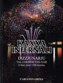 kaxxa infernali