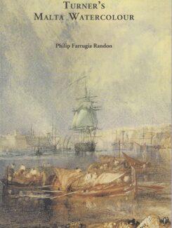 Turner's Malta watercolour