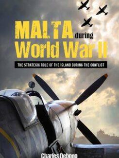 malta during world war II