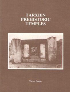 tarxien prehistoric temples