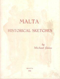 Malta historical sketches