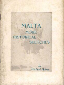 Malta More Historical Sketches