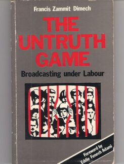 the untruth game