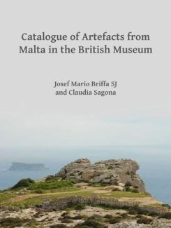 Catalogue of artefacts from Malta in the British Museum