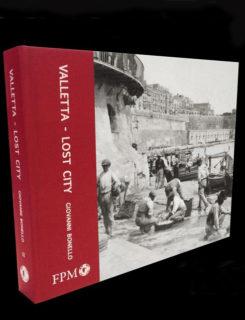 Valletta lost city volume 2