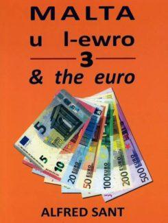 Malta u l-ewro & the euro