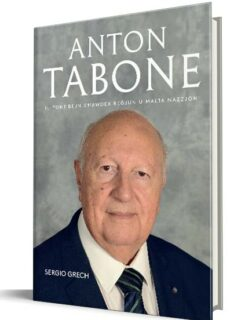 anton tabone