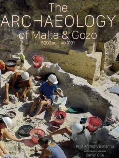 archaeology of Malta and Gozo