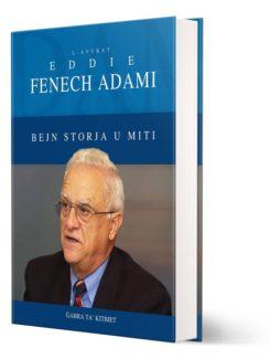 l -avukat Eddie Fenech Adami bejn storja u miti