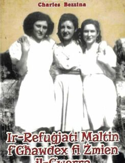 refugjati Maltin