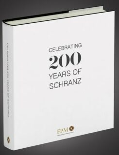 celebrating 200 years of schranz