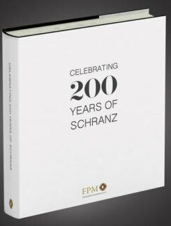celebrating 200 years of schranz