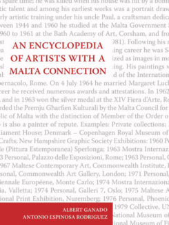 encyclopedia of artists with a Maltese connection