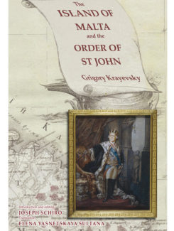 Island Of Malta and the order of St John