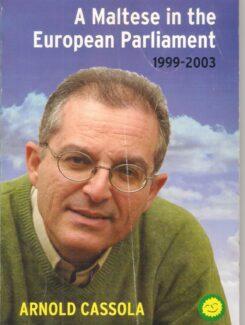 Maltese in the European Parliament