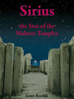 Sirius - the star of the Maltese temples