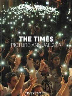 Times Picture Annual 2017