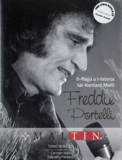 Maltin Freddie Portelli