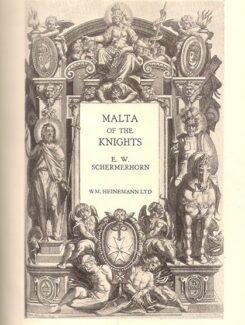 Malta of the knights