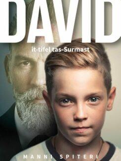 David it tifel tas surmast