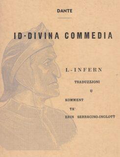 divina commedja