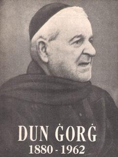 Dun Gorg 1880-1962