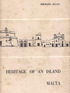 heritage of an island Malta