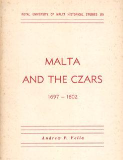 Malta and the czars