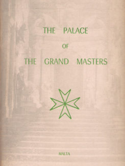 the palace of the grand masters