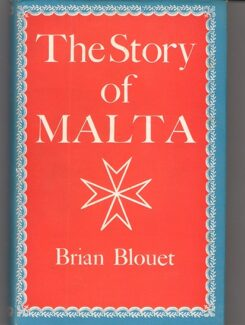 story of Malta