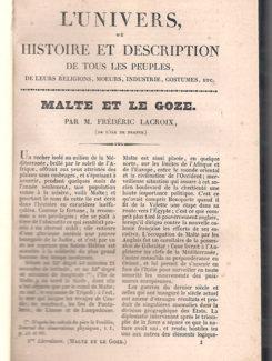 Malte Et Goze