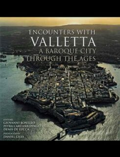 encounters with valletta