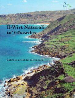wirt naturali ta' ghawdex